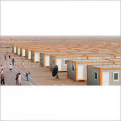 A-Star Porta Cabins