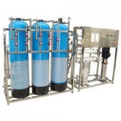 Brackish Water Treatment System