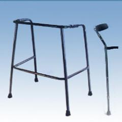 Walker & Elbow Crutch