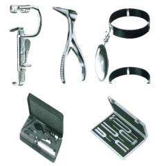 Ear, Nose &throat Surgery Instruments