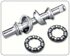 BB AXLE & Cups Sets TS (ZP)