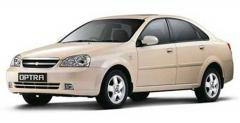 Chevrolet Body Part
