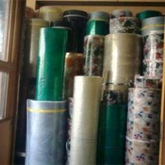 Fibre And PVC Rolls