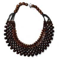 Buffalo Horn Jewellery