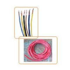 Single Core and Multicore Flexible Cables