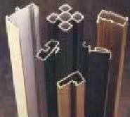 Aluminum Extruded Profiles