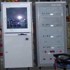 OLTC Test System