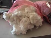 Cotton Soft Waste