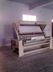 Woven Machines