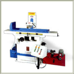 Precision Hydraulic Surface Grinders