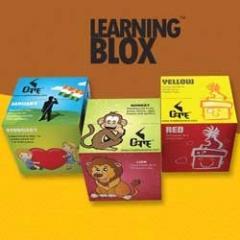 Learning Blox