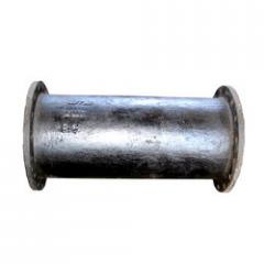 CI Pipes or Cast Iron Pipes
