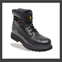 Yezdi Brand's safety shoes