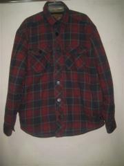Masculine shirt cotton