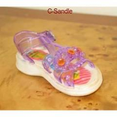 Fancy Sandal (C-Sandle)
