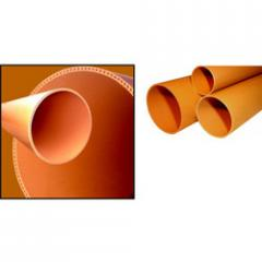 Eco Drain Pipes - IS 15328