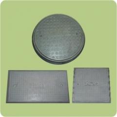FRP Manholes Covers
