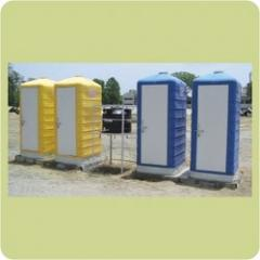 Portable Sanitary Ware and Urinal Blocks