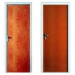 Sintex Plastic Door