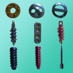 Arthroscopic Implants