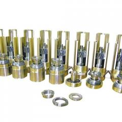 Filling And Packaging Machineries Parts
