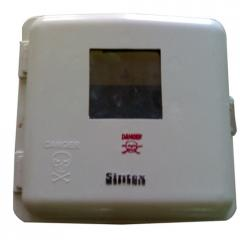 Single Phase Metering Box GS-MB-2525