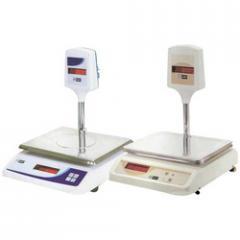Digital Counter Balance