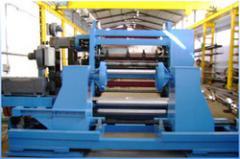Aluminium Foil Sepretor