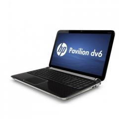 HP Pavilion DV Series Notebook DV6