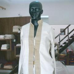 Eri Silk Jacket