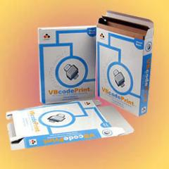 Storage cartons and printed mono cartons