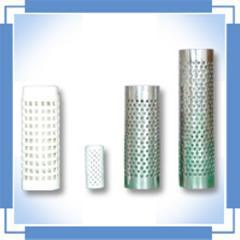 Aluminium Drawn Tubes