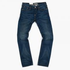 Men Jeans Model