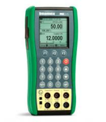 Beamex®  MC2-IS Intrinsically SafeMultifunction