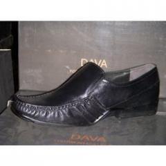 Sheep Napa Leather Upper, P U Sole