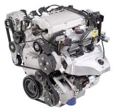 Engines for light vehicles