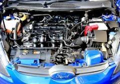 Diesel and petrol engines