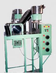 Washers Assembling Machines