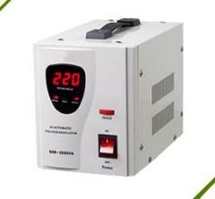 Automatic Voltage Stablizers