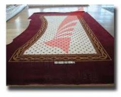 Carpet Made Of Wool