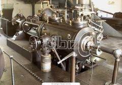 Double Flated Type Pully Water Pumps
