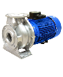 Central Delivery Single Flat Pully Water Pumps