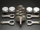 Eicher Engine Tyre Coupling