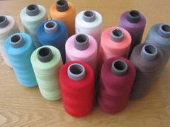 Sewing Thread Paper Cones