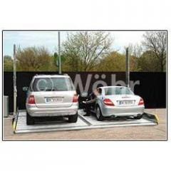 Parklift 411 - Parking Systems