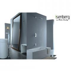 Wave - High End Bathroom Fittings from Isenberg