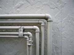 Hygienic pipes
