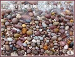 Coloured Pebble Stones