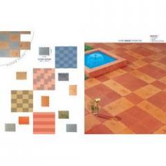 Ultra Magic Floor Tile