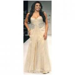 Evening Gown (LKFW2009G1)